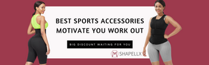Best Sports Accessories Will Motivate You Workout