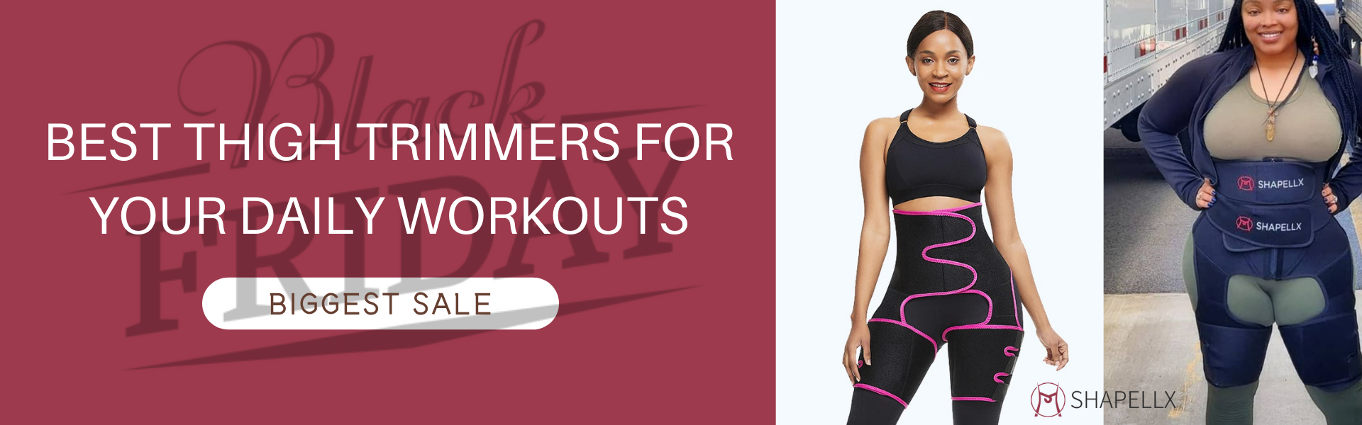 The Best Thigh Trimmers For Your Daily Workouts