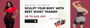 Sculpt Your Body With Best Waist Trainers - Big Deals on Black Friday 2020