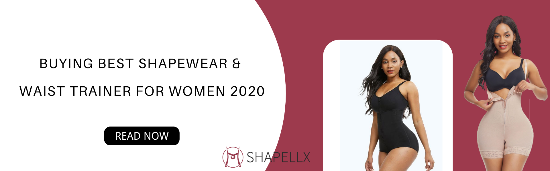Buying Shapewear & Waist Trainer for Women 2020