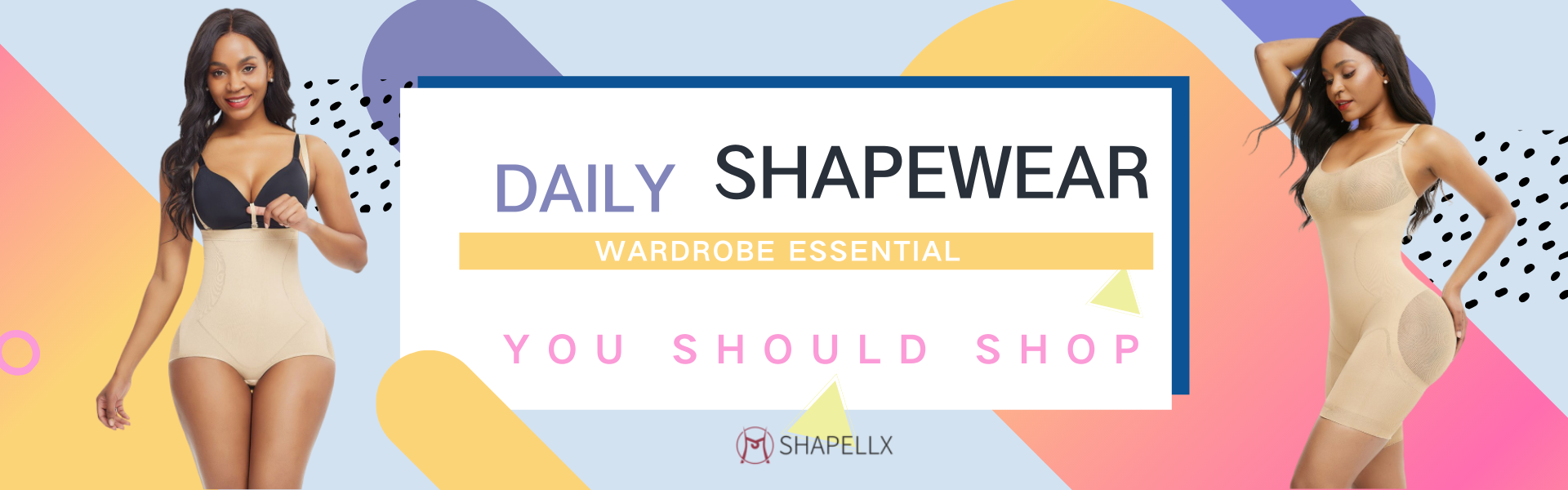 Daily Shapewear Essentials in Your Wardrobe