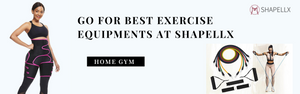Go For The Best Exercise Equipment at Shapellx
