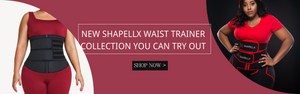 New Shapellx Waist Trainer Collection You Can Try Out