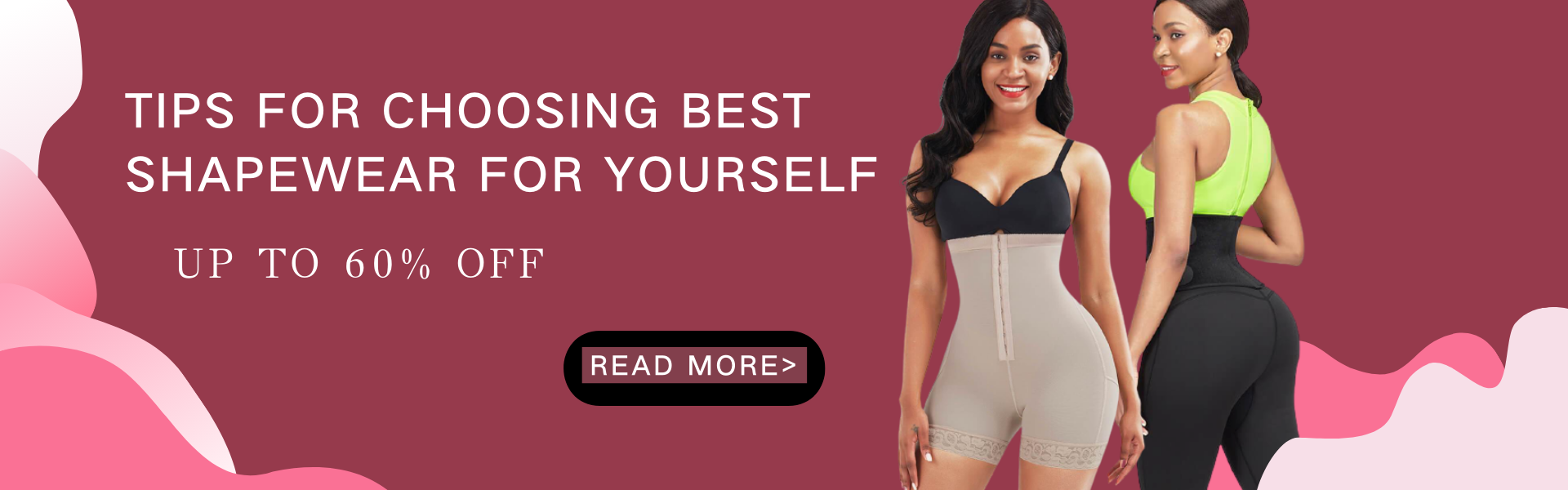 Tips for Choosing Best Shapewear for Yourself