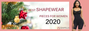 5 Best Shapewear Pieces for Women 2020