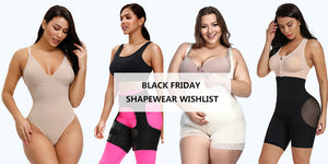 What's Your Black Friday Shapewear Wish List