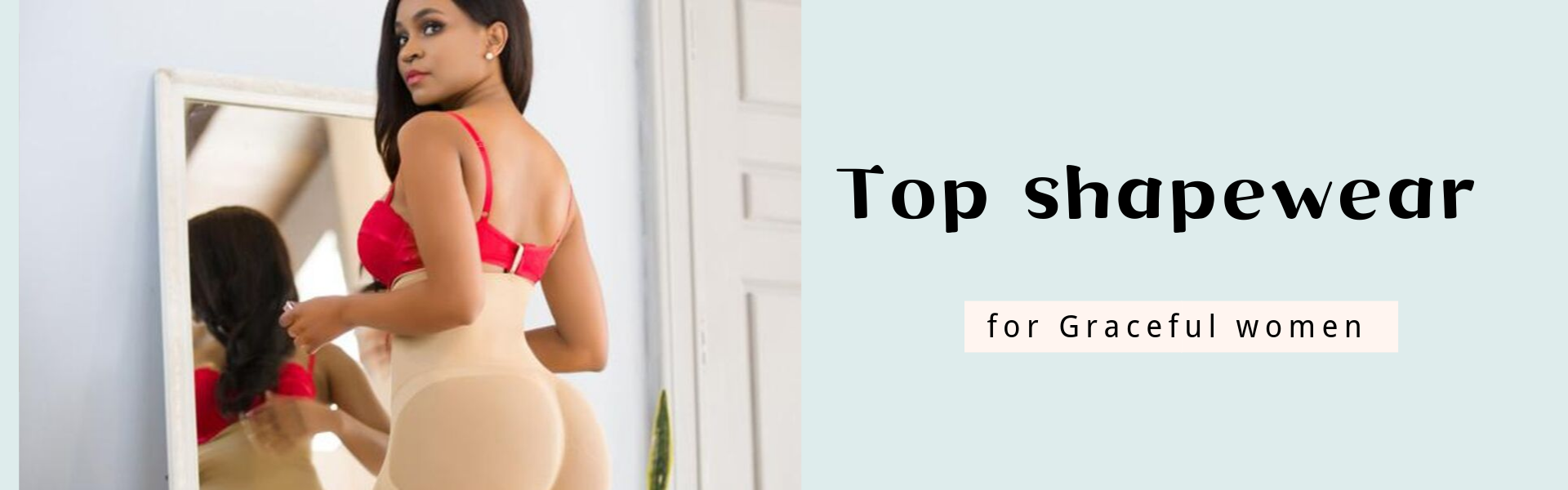 Top Types of Designer Shapewear for Plus Size women