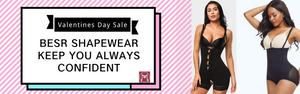 Best Shapewear Keep You Always Confident