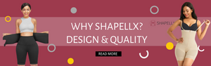 Why Shapellx? The Keys Are Design and Quality
