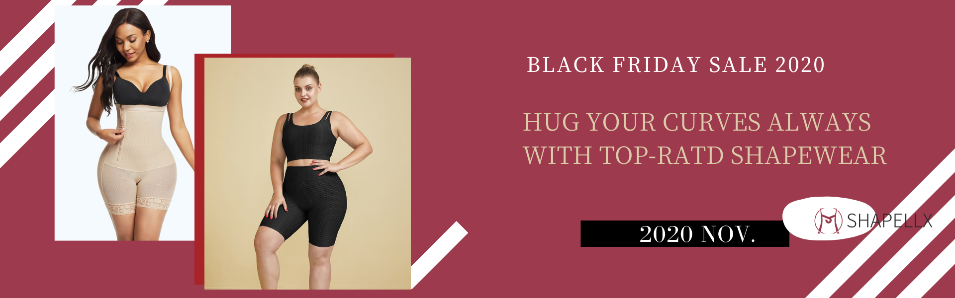 Hug Your Curves Always With Top-Rated Shapewear