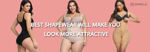 Best Shapewear to Make You Look More Attractive