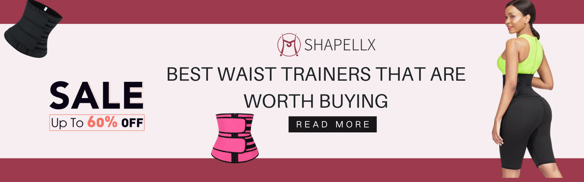 Best Waist Trainer by Shapellx That Worth Buying