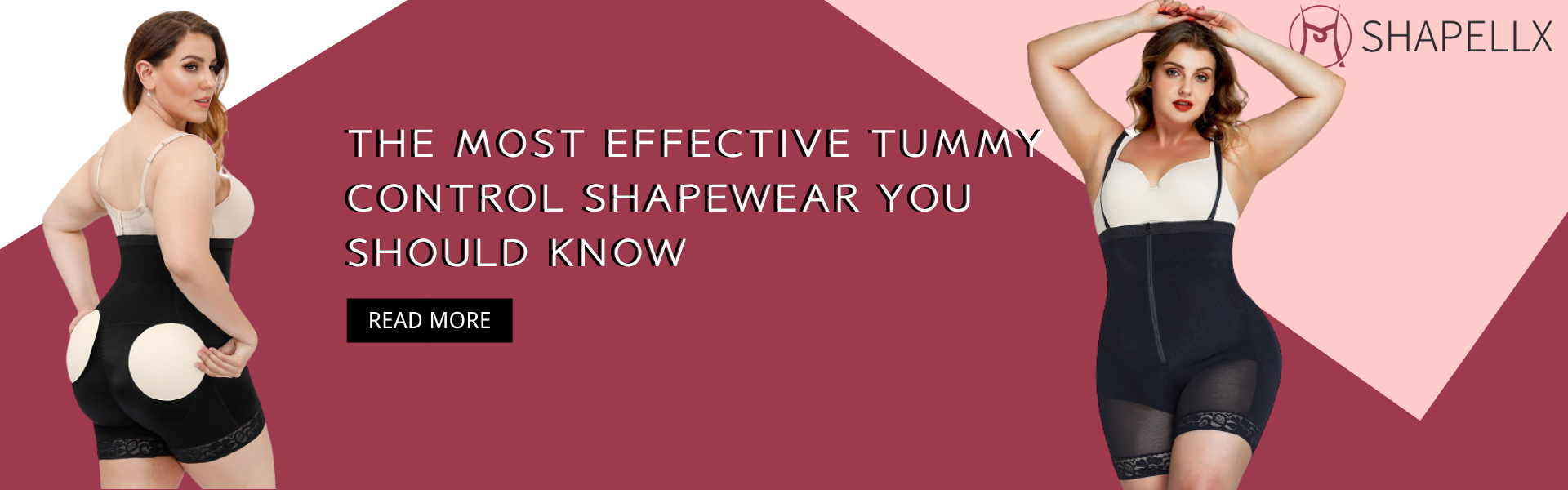 The Most Effective Tummy Control Shapewear You Need Right Now