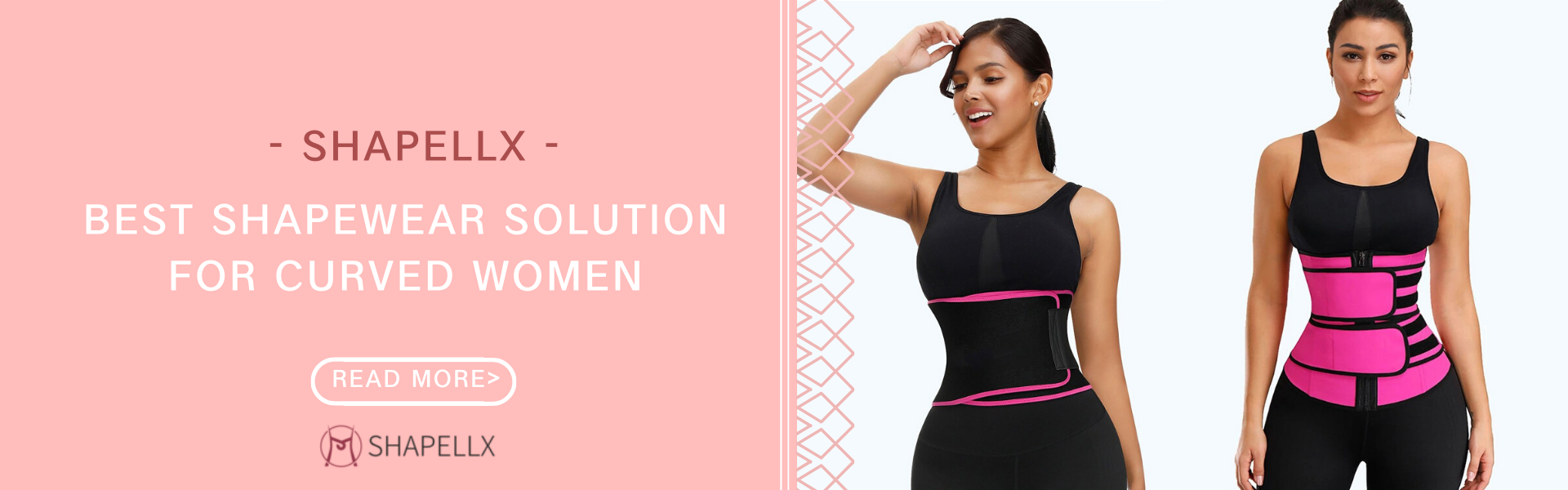 Best Shapewear Solution for Curved Women
