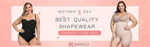 Treat Your Body with Best Quality Shapewear