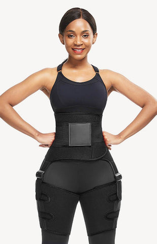 waist and thigh trainer sets