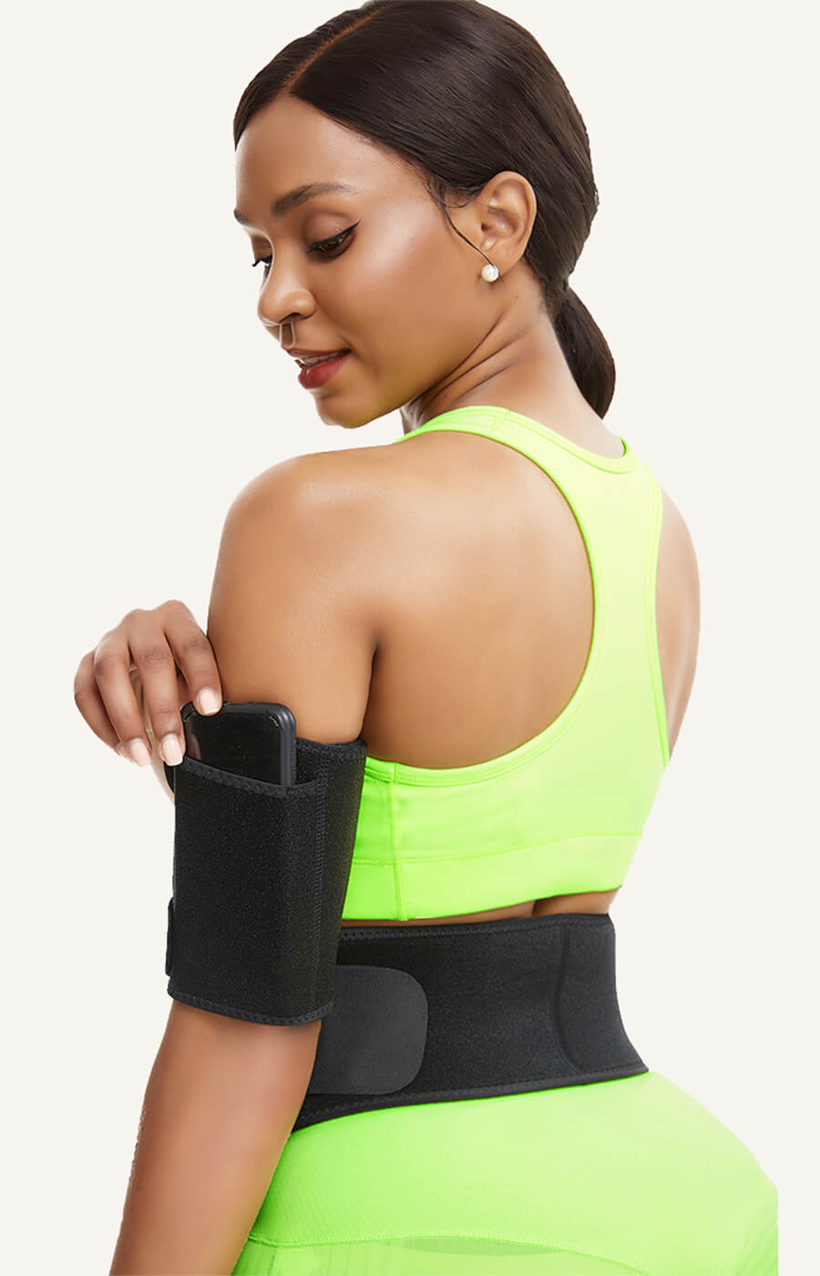 arm trimmer /arm shaper