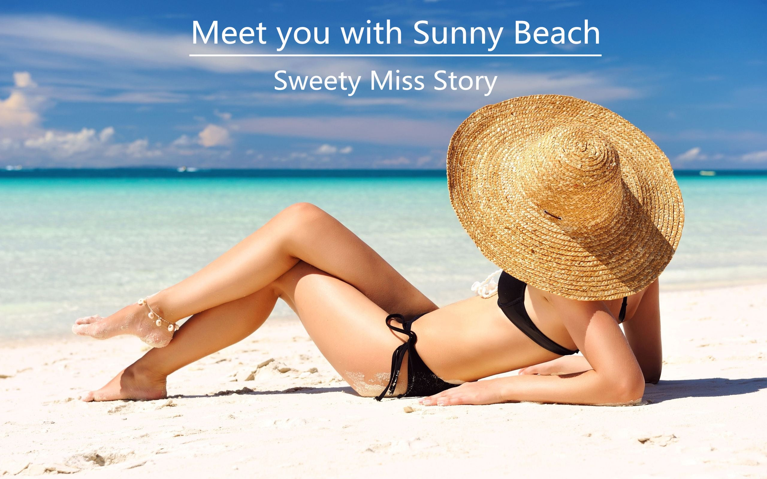 story of sweety miss
