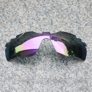 RAWD Polarized Replacement Lenses for-Oakley Radar Path Vented-Sunglass
