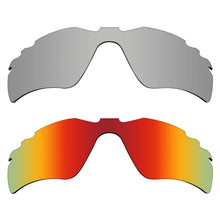Load image into Gallery viewer, RAWD Polarized Replacement Lenses for-Oakley Radar Path Vented-Sunglass