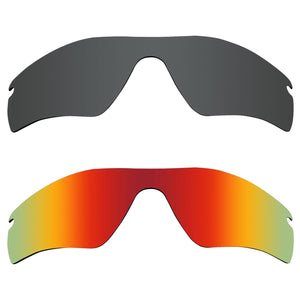 RAWD Polarized Replacement Lenses for-Oakley Radar Path - Sunglass