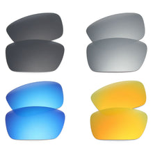Load image into Gallery viewer, RAWD Polarized Replacement Lenses for-Oakley Fuel Cell OO9096 -Options