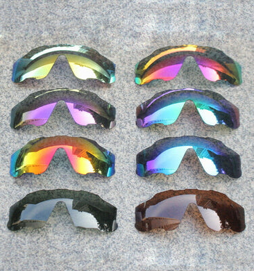 RAWD Polarized Replacement Lenses for-Oakley Jawbreaker - Sunglass