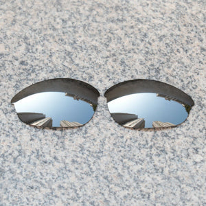 RAWD Polarized Replacement Lenses for-Oakley Half Jacket - Sunglass