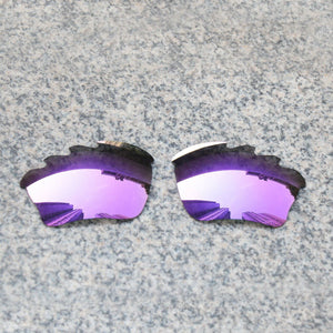 RAWD Polarized Replacement Lenses for-Oakley Half Jacket XLJ Vented -Sunglass