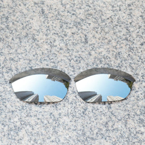 RAWD Polarized Replacement Lenses for-Oakley Half Jacket 2.0 - Sunglass