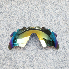 Load image into Gallery viewer, RAWD Polarize Replacement Lens for- M Frame Heater Vented-Sunglass