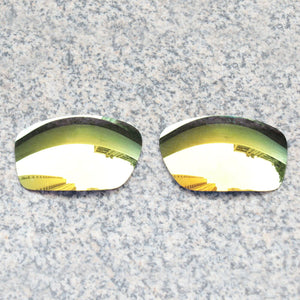 RAWD Polarized Replacement Lenses for-Oakley Scalpel - Sunglass