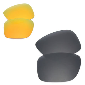 RAWD Polarized Replacement Lenses for-Holbrook OO9102 -Options