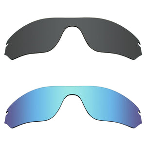RAWD Polarized Replacement Lenses for-Oakley Radar Edge - Sunglass