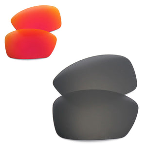 RAWD Polarized Replacement Lenses for-Oakley Hijinx -Options