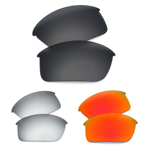 RAWD Polarized Replacement Lenses for-Oakley Bottle Rocket OO9164- Options