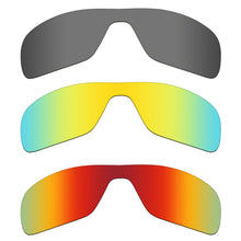 Load image into Gallery viewer, RAWD Polarized Replacement Lenses for-Turbine Rotor Sunglass-Options