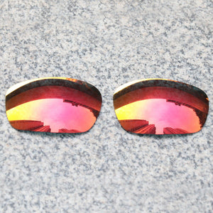 RAWD Polarized Replacement Lenses for-Oakley Racing Jacket - Sunglass