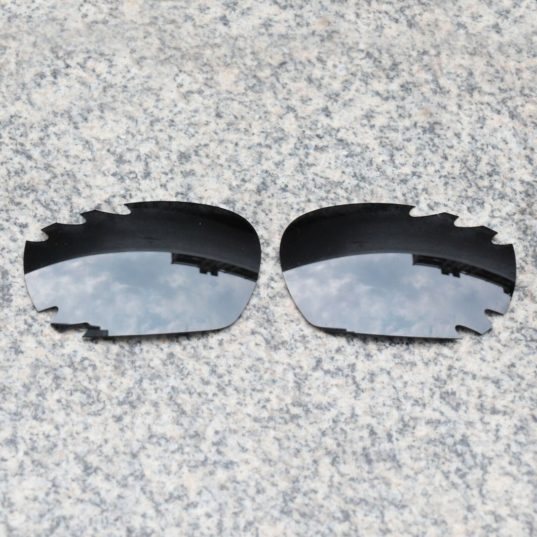 RAWD Polarized Replacement Lenses for-Oakley Racing Jacket Vented - Sunglass