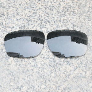 RAWD Polarize Replacement Lenses for-Oakley Sliver Foladable/Folding-Sunglass