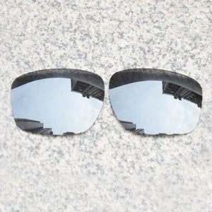 RAWD Polarized Replacement Lenses for-Oakley Sliver Asian Fit - Sunglass