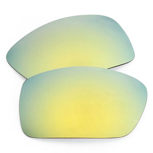 RAWD Replacement Lenses for-Costa Del Mar Blackfin - Sunglass