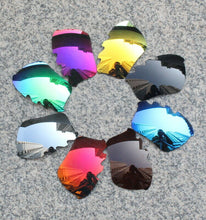 Load image into Gallery viewer, RAWD Replacement Lenses for-Oakley Half Jacket 2.0 XL Vented-Sunglass