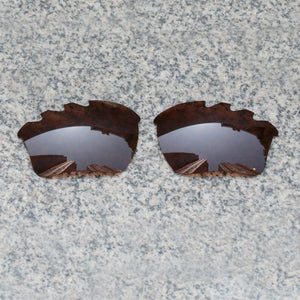 RAWD Replacement Lenses for-Oakley Half Jacket 2.0 XL Vented-Sunglass