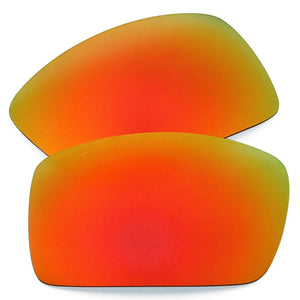 RAWD Polarized Replacement Lenses for-Oakley Oil Drum - Sunglass