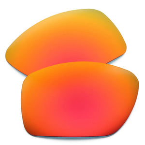 RAWD Polarized Replacement Lenses for-Oakley Big Taco - Sunglass