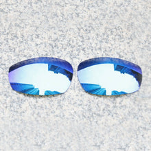 Load image into Gallery viewer, RAWD Polarized Replacement Lenses for-Oakley Wind Jacket - Sunglass