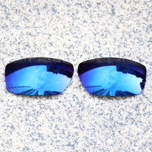 RAWD Polarized Replacement Lenses for - Spy Optic Dirty Mo Sunglass - Options