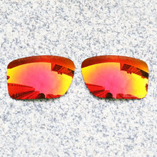 Load image into Gallery viewer, RAWD Polarized Replacement Lenses for-Oakley Double Edge OO9380
