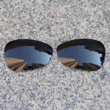 Load image into Gallery viewer, RAWD Polarized Replacement Lenses & Rubber Kits for-Oakley Crosshair 1.0 (2005)